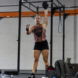 Brittany P Coach Profile